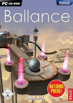 平衡球 Ballance