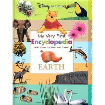 My Very First Encyclopedia...Earth - Sept 06(第一百科全书)