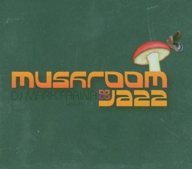 Mushroom Jazz 5