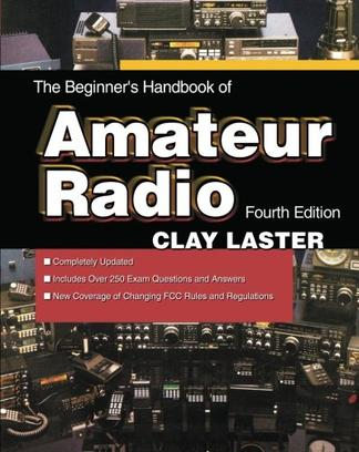 Beginner's Handbook of Amateur Radio
