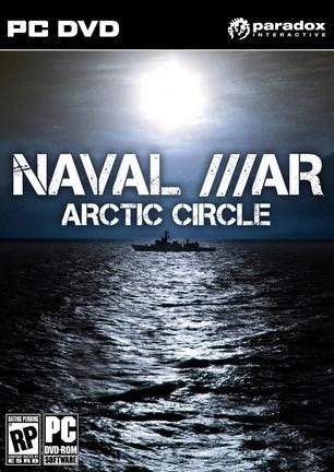 北极圈海战 Naval War Arctic Circle