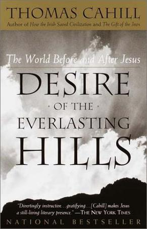 DESIRE OF EVERLASTING HILLS