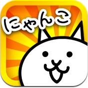 Battle Cats (iPhone / iPad)