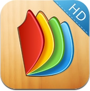 iReader HD (iPad)