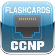 CCNP Flashcards (iPhone)