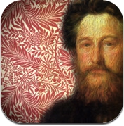 Morris Art - Designs of William Morris (iPhone / iPad)