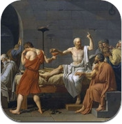 Socrates: Father of Western Philosophy (iPad)
