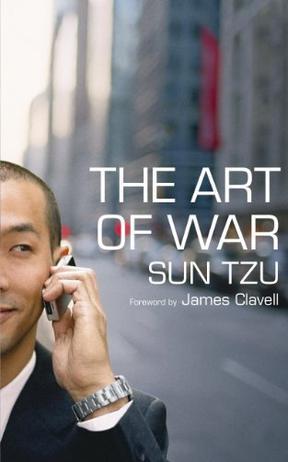 THE ART OF WAR SUN TZU