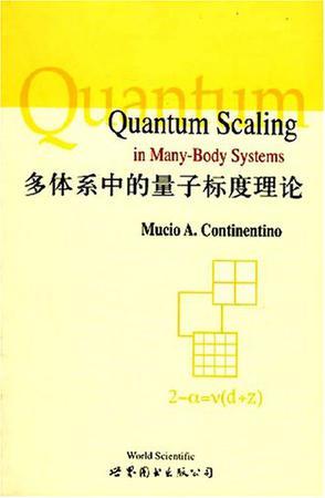 多体系统中的量子标度理论