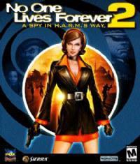 无人永生2:危险间谍 No One Lives Forever 2: A Spy in H.A.R.M.'s Way