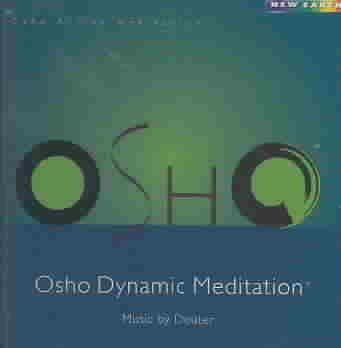 OSHO Dynamic Meditation (豆瓣)