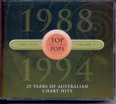 Top of the Pops 1988-1994 - Volume 5