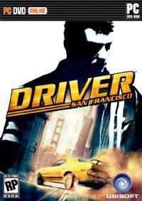 狂飙:旧金山 Driver: San Francisco