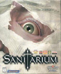 疯人院 Sanitarium