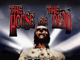 死亡之屋 The House of Dead