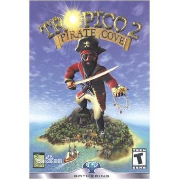 海岛大亨2 Tropico 2