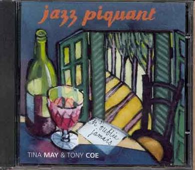 Tina May & Tony Coe - Jazz Piquant