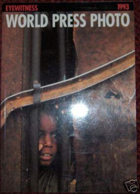 Eyewitness World Press photo 1993