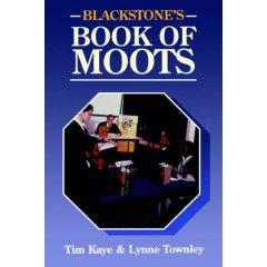 Book of Moots