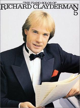 Richard Clayderman Piano Solos