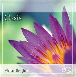 Oasis - music for massage/relaxation/spa