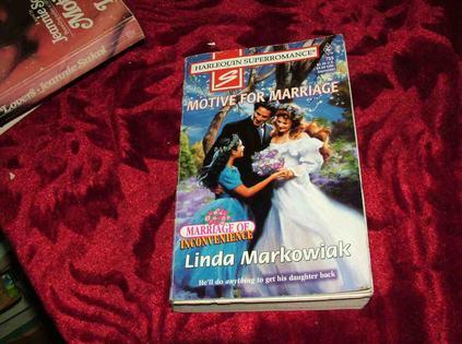 motive for marriage markowiak