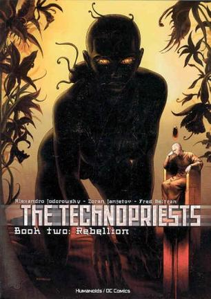 Technopriests, The