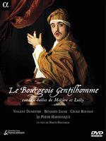 Lully: Bourgeois gentilhomme