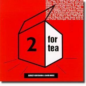 2 For Tea