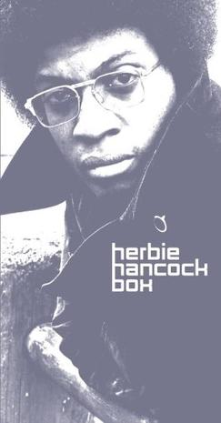 The Herbie Hancock Box