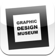 Graphic Design Museum (iPhone / iPad)