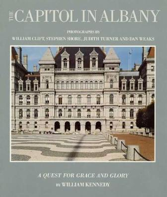 The Capitol in Albany