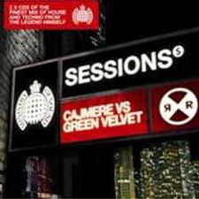 Ministry of Sound Sessions Presents Cajmere Vs. Greenvelvet