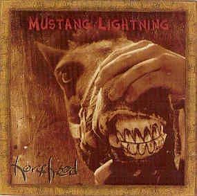Mustang Lightning