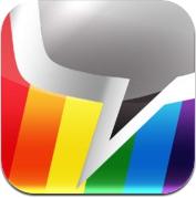 Blued - 同志交友,同志聊天,邂逅,相遇,社交 (iPhone / iPad)