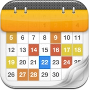 Calendars+ by Readdle (iPhone / iPad)