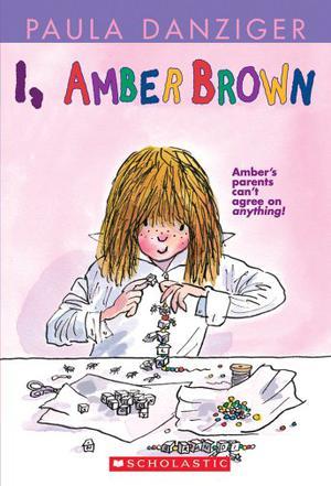 I.AMBER BROWN
