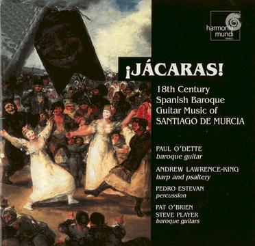 Jacaras