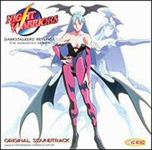 Night Warriors: Darkstalkers Revenge