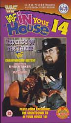 WWF in Your House: Revenge of the Taker