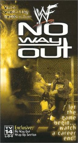 No Way Out 2000