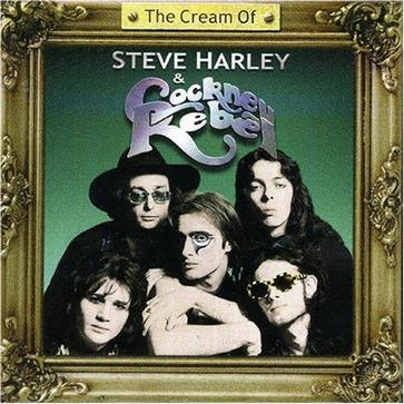 Steve Harley & Cockney Rebel - The Cream of Steve Harley & Cockney Rebel