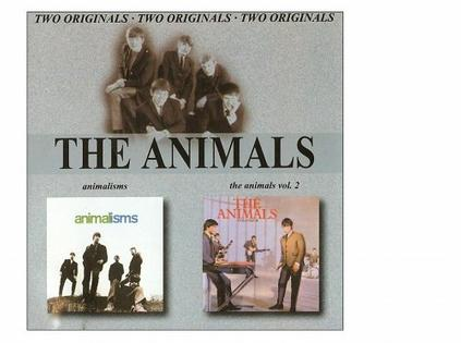 Animalisms - The Animals Vol. 2