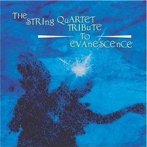 The String Quartet Tribute to Evanescence