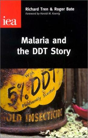 Malaria & the Ddt Story (Occasional Paper, 117)