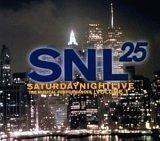 Saturday Night Live - 25 Years Of Musical Performances - Volume 1
