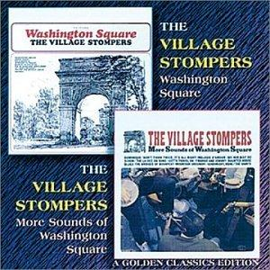 Washington Square/More Sounds of Washington Square