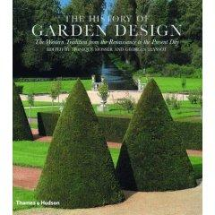 The History of Garden Design