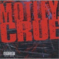 Mötley Crüe (Elektra / Motley Records) [Explicit Lyrics] [Cut-out]