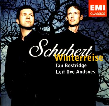 Schubert - Winterreise, Bostridge & Andsnes